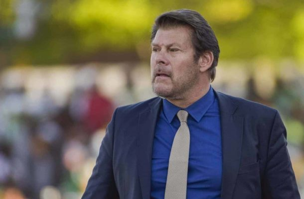 Safa to ban Eymael from ever working in South African football again