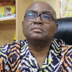 Prove your 'missing names' claim at IPAC meeting today – Ben Ephson tells NDC