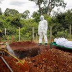 Ten deaths in 2 weeks as Ghana's Coronavirus cases rise sharply