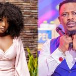 Efya seeks cover with a man of God after Prophet Nigel Gaisie death prophecy about her