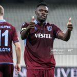 Caleb Ekuban to have Genoa medical on Wednesday