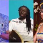 Kweku Bonsam strikes Nigel Gaisie over death prophecy on Efya