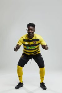 VIDEO: Ropapa Mensah scores twice in Pittsburgh Riverhounds' heavy win