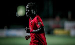 VIDEO: Solomon Asante scores as Phoenix Rising drop points against Las Vegas Lights