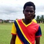 Hearts of Oak promote Franklin Owusu to first team
