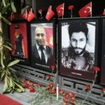 Turkey court sentences nightclub shooting suspect to life in jail