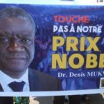 DRC: Hundreds Protest in Solidarity with Dr Mukwege