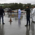 Tunisian officer killed in a knife attack