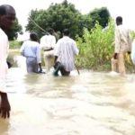 Northern Cameroon Under Water