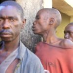 A glimpse into a hellish and overcrowded prison in DR Congo