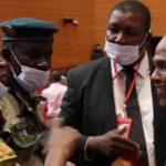 IBK leaves Bamako as Junta talks continue