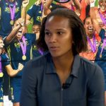 """""""A little respect would be nice,"""" says female football legend Wendie Renard"""