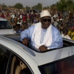 Mali's Ousted Leader Keita Out of Hospital