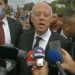 Tunisian president condemns resort attack