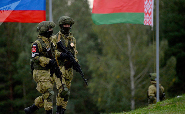 Belarusian, Russian, Serbian Military to Hold Counter-Terrorism Drills, Defence Ministry Says
