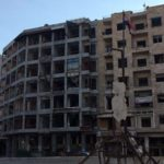 Militants Shell Settlement in Syrian Province of Aleppo, Russian Military Says