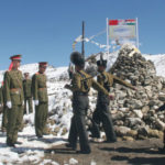 China Accuses India of Illegally Crossing Line of Actual Control Amid Renewed Tensions