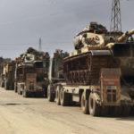 Greece Lambasts Turkish Media Reports About Ankara Deploying 40 Tanks Near Border as 'Propaganda'