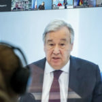 Twitter Ridicules UN Chief's Claim That 'Patriarchy' Worsened COVID-19 Pandemic