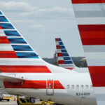 Calls to Boycott American Airlines as Carrier Allows BLM Pins on Staffers Uniforms