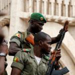 Mali to Elect Transition President From Military, Civilians, Junta Spokesman Says