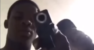 Video of DC Teen Shot Dead by Police Appears to Show Him, Friends Wielding Pistols, Assault Rifles