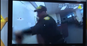 Graphic Video: US Cop Arrested, Fired for Slamming Handcuffed Woman to Ground by Her Hair