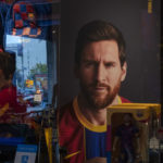 From Adidas to Theme Park in China: Lionel Messi's Most Interesting Sponsorship Deals