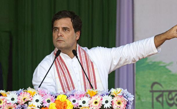 As Economy Tanks, COVID-19 Caseload Rises, Opposition's Rahul Gandhi Calls Modi Gov't 'Ostrich'
