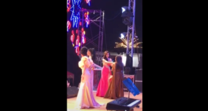 Thai Beauty Pageant Ends in Scandal After Participants Say Judges Were Fixing Scores - Video