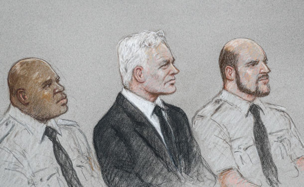 WikiLeaks Founder Assange's Extradition Hearing Continues in London - Video