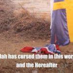 Islamist Terrorist Leader Burns Swedish, Norwegian Flags in Retaliation for Quran Torching