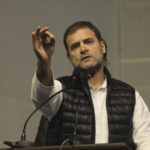 Rahul Gandhi Condemns Sale of India's Public Insurance Firm as Shameless Act of Modi Government