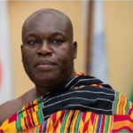 Not even a square foot of Akwamu fell within your boundary - Akwamuhene to separatist group