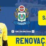 Ghana U23 star Edward Sarpong extends stay with C.F Espereanca