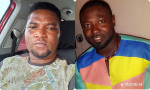 Actor Bernard Aduse - Poku blasts Sound Engineer over Kumerica