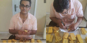 Lebanese faces jail over $140,000 gold fraud