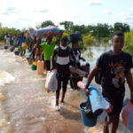 BECE candidates cut off by Bagre Dam spillage evacuated