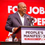 Dr. Lawrence writes: The People's Manifesto: Already a working document