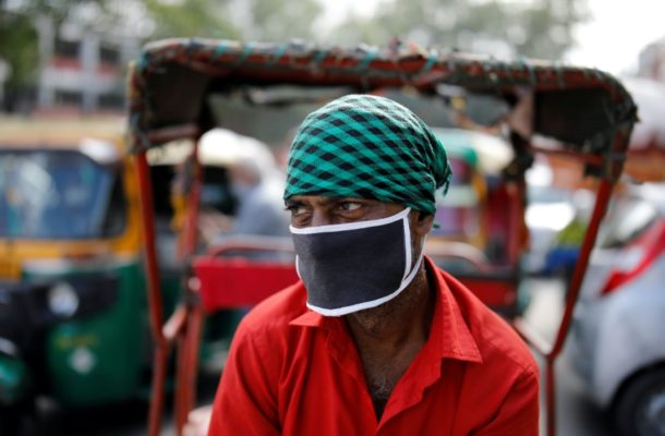 India overtakes Brazil as country second-worst-hit by COVID-19