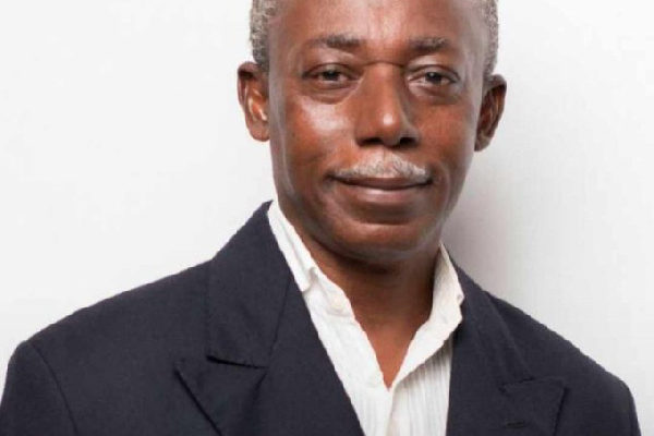 Manasseh's folder: Why Prof. Benneh's killers may not be found