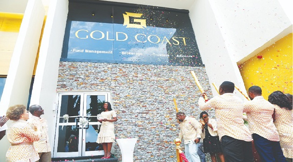 HSWU urges government to pay retired members of Gold Coast Fund Management
