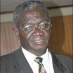 I regret not serving in Mahama's govt – NPP's PC Appiah Ofori