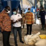 Govt supports Darko Farms with GH¢18 million to revamp operations