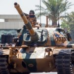Turkey begins military exercises in Northern Cyprus