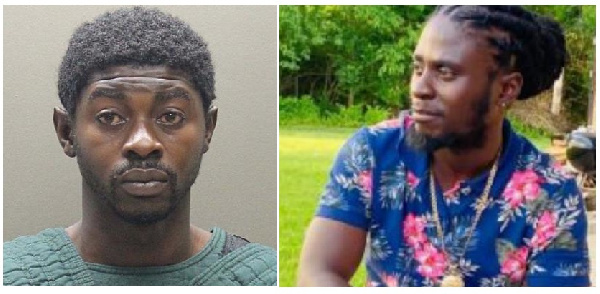 Ghanaian man shoots and kills another Ghanaian in the US after car accident
