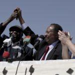 Sudan, major rebel group agree to resume peace talks