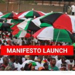 NDC announces sectoral spokesperson for its Election 2020 Manifesto