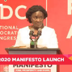 We will provide free laptops to students - Naana Opoku-Agyemang