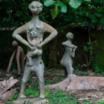 Film-maker arrested for 'porn movie at sacred site'